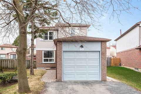 House for sale at 80 Warwick Castle Ct Toronto Ontario - MLS: E4419465