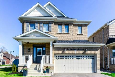 House for sale at 80 Weaver Terr New Tecumseth Ontario - MLS: N4441307