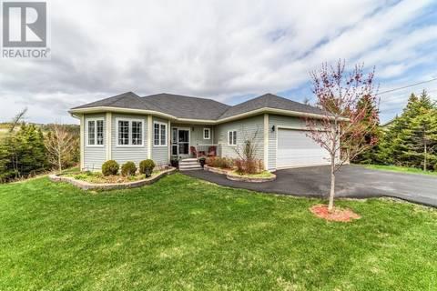 House for sale at 80 Western Island Pond Dr Torbay Newfoundland - MLS: 1196685