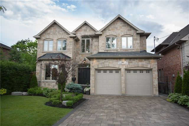Sold: 80 Westglen Crescent, Toronto, ON