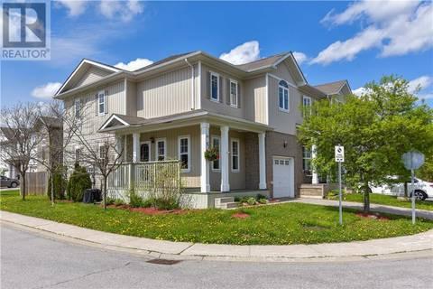 Townhouse for sale at 14 West Ridge Blvd Unit 800 Orillia Ontario - MLS: 196867