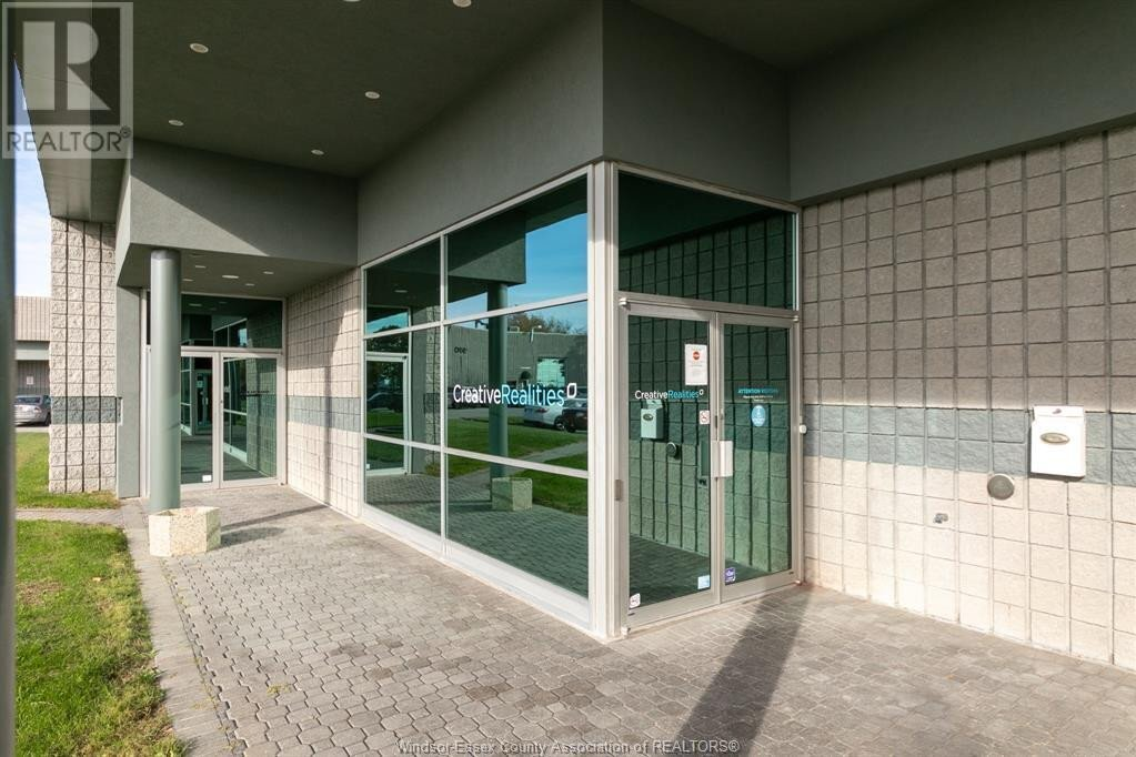 Commercial property for lease at 4510 Rhodes  Apartment 800 Windsor Ontario - MLS: 20014763