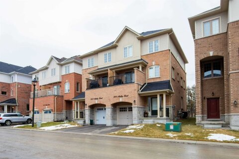 Townhouse for sale at 800 Audley Ave Ajax Ontario - MLS: E5086287