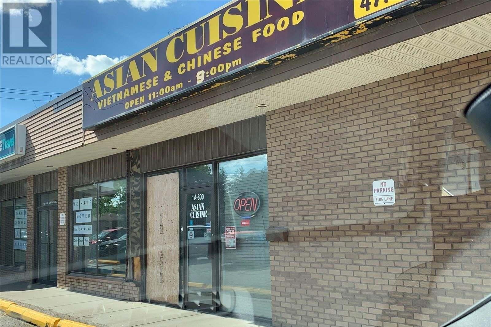 Home for sale at 800 Central Ave Saskatoon Saskatchewan - MLS: SK813865