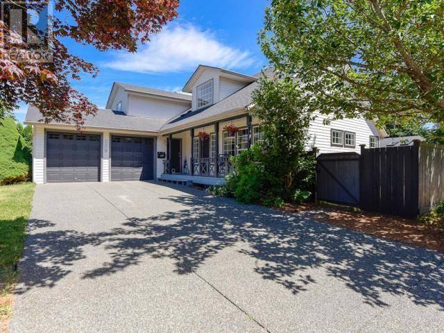 House for sale at 800 Eastridge Ct Comox British Columbia - MLS: 456610