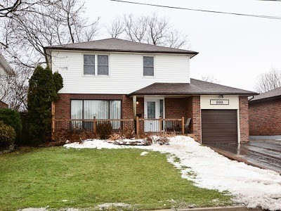 Sold: 800 Hillcrest Road, Pickering, ON