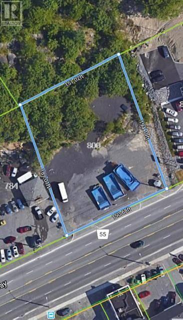 Residential property for sale at 800 Kingsway  Greater Sudbury Ontario - MLS: 2083453