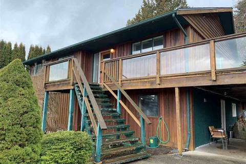House for sale at 800 O'shea Rd Gibsons British Columbia - MLS: R2431985
