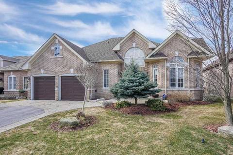 House for sale at 800 Quantra Cres Newmarket Ontario - MLS: N4732190
