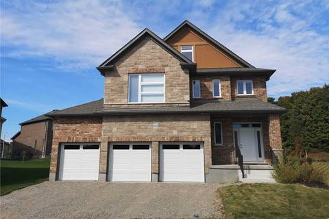 House for sale at 800 Snowberry Ct Waterloo Ontario - MLS: X4598803