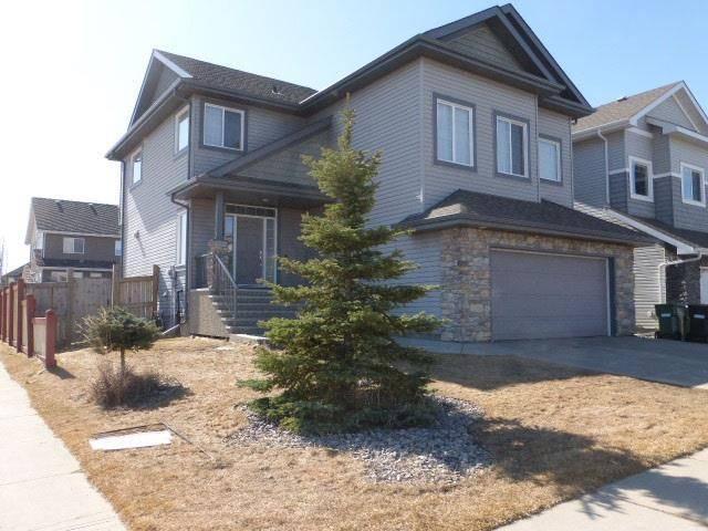 House for sale at 800 Southfork Gr Leduc Alberta - MLS: E4187885