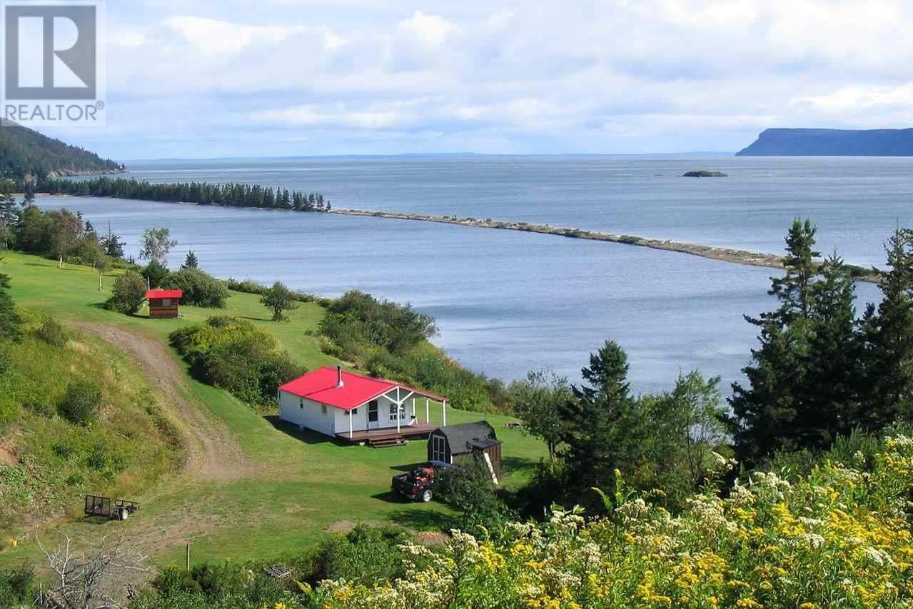 Home for sale at 800 West Bay Rd West Bay Nova Scotia - MLS: 201907351