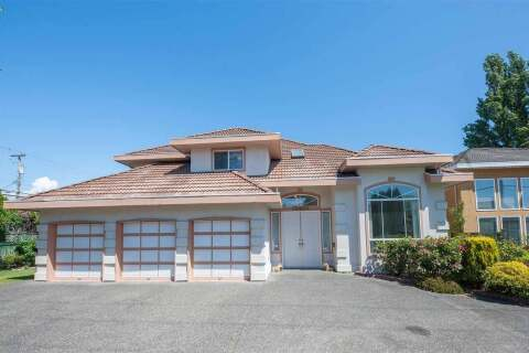 House for sale at 8000 Claybrook Rd Richmond British Columbia - MLS: R2460852