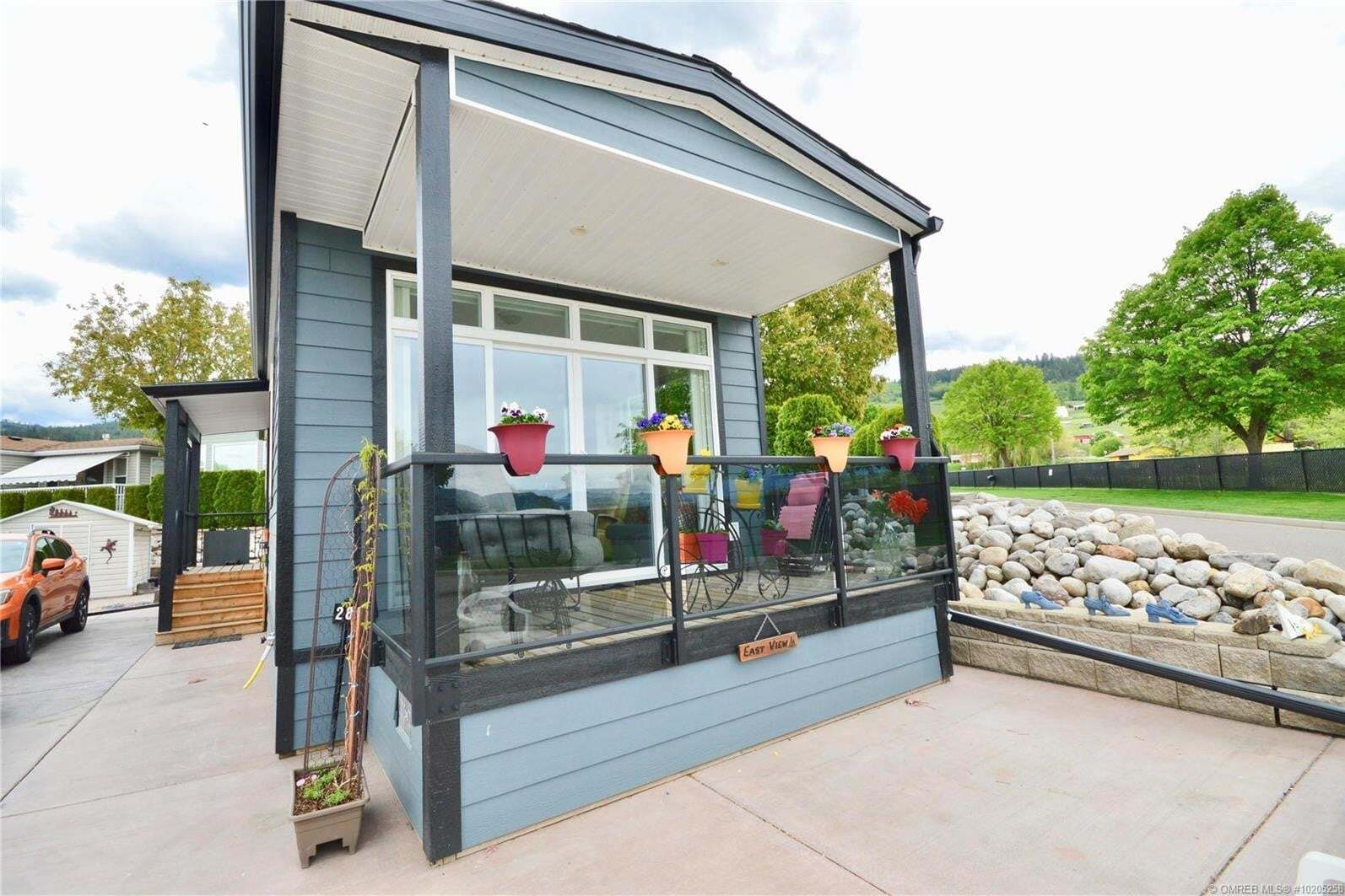 Home for sale at 8000 Highland Rd Vernon British Columbia - MLS: 10205258