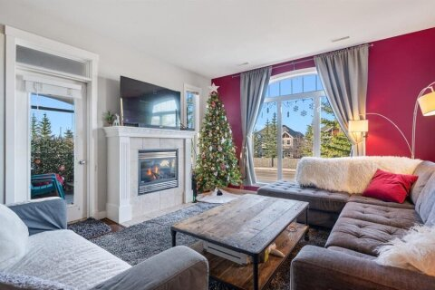 Townhouse for sale at 8000 Wentworth Dr SW Calgary Alberta - MLS: A1050997