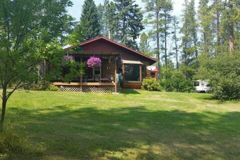 House for sale at 80009 Old Highway 11  Rural Clearwater County Alberta - MLS: A1037869
