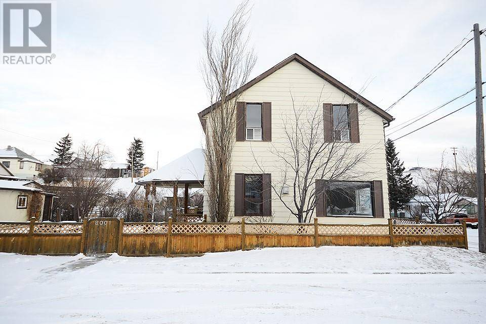 House for sale at 8001 19 Ave Coleman Alberta - MLS: ld0190745