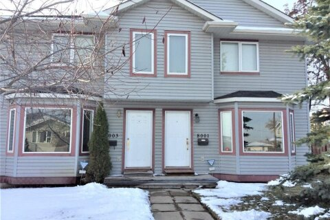 Townhouse for sale at 8001 25 St SE Calgary Alberta - MLS: A1049618