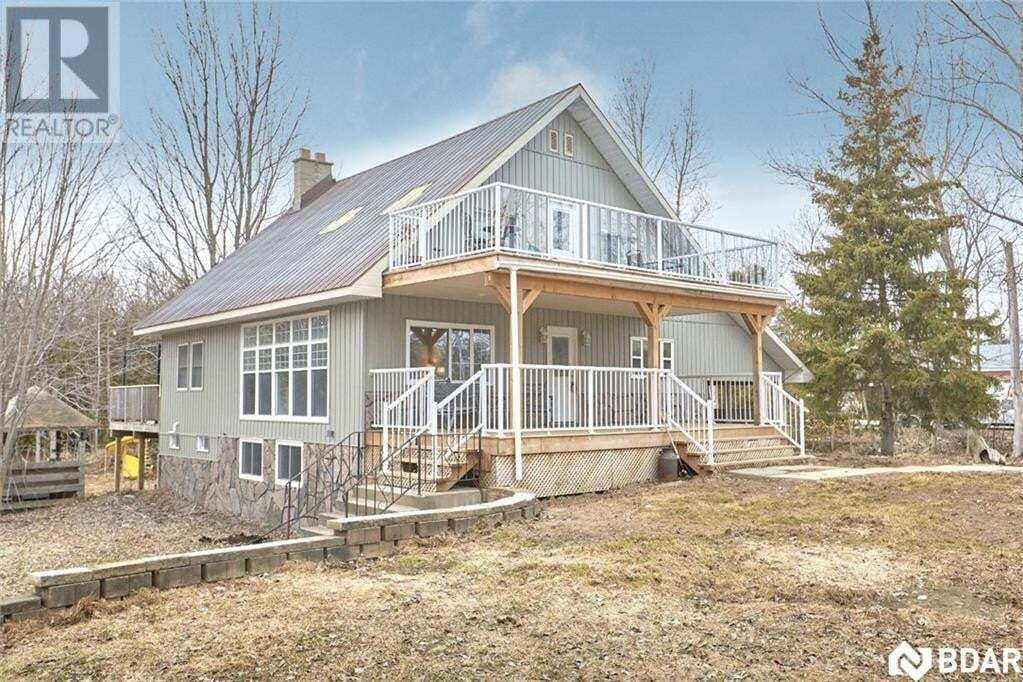 House for sale at 8002 Hwy 11 South  Orillia Ontario - MLS: 30808236
