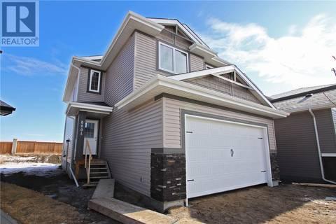 House for sale at 8004 Barley Cres Regina Saskatchewan - MLS: SK798148