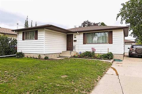 House for sale at 8005 163 St Nw Edmonton Alberta - MLS: E4145350
