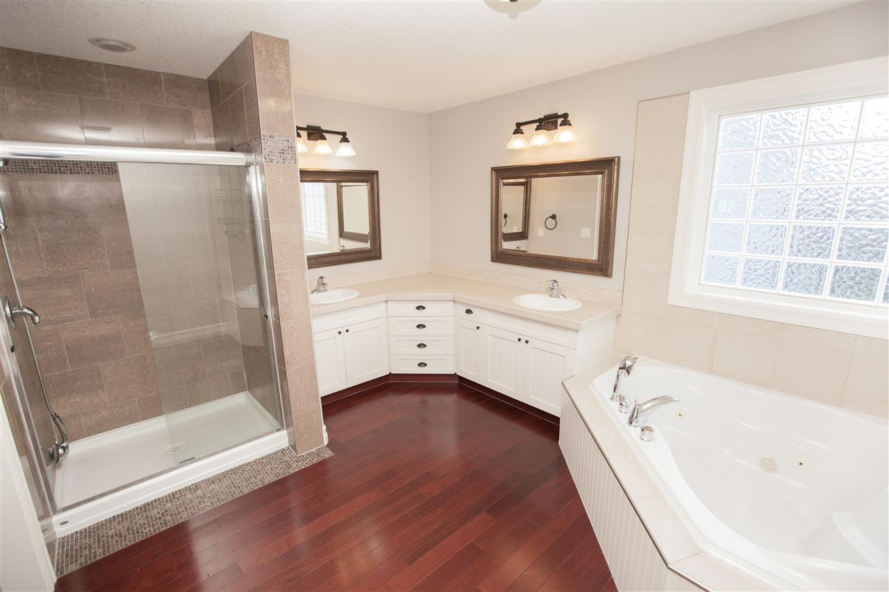 For Sale: 8005 96 Street, Morinville, AB | 5 Bed, 2 Bath House for $564,900. See 30 photos!