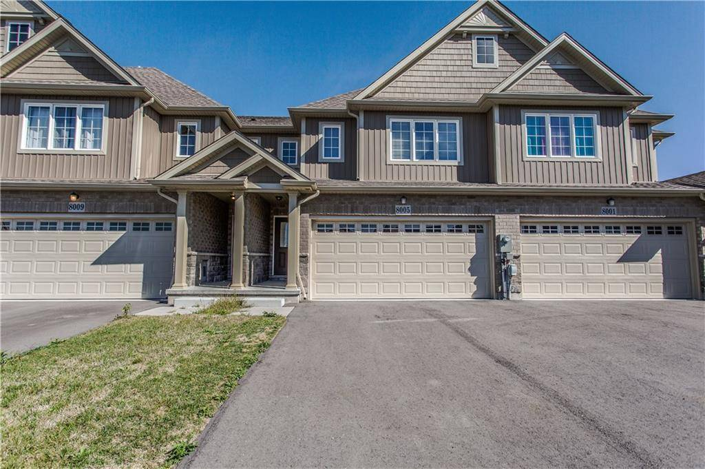 Townhouse for sale at 8005 Cole Ct Niagara Falls Ontario - MLS: 30767537