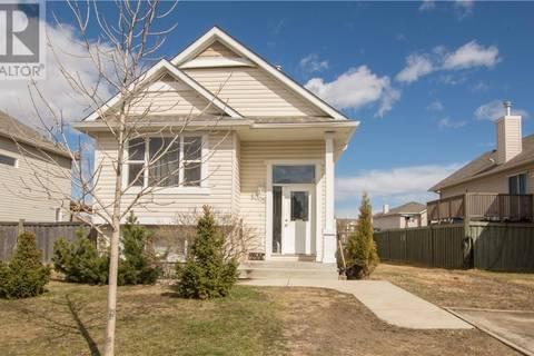 House for sale at 8005 Westpointe Dr Grande Prairie Alberta - MLS: GP204951