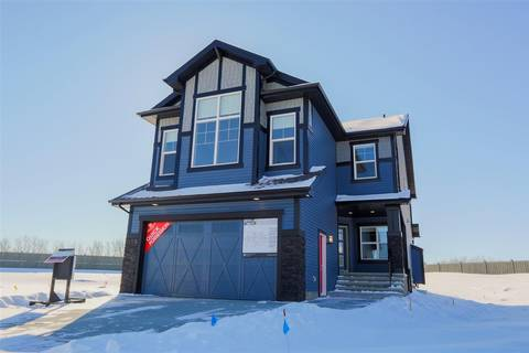 House for sale at 8006 222a St Nw Edmonton Alberta - MLS: E4144965