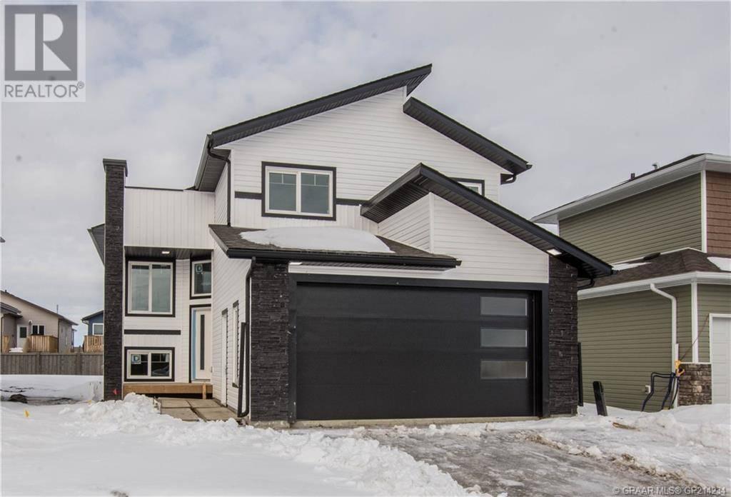 House for sale at 8006 90c St Grande Prairie Alberta - MLS: GP214234