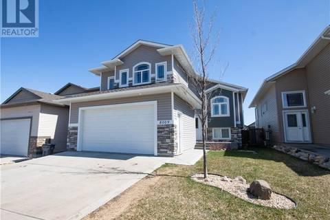 House for sale at 8009 112a St Grande Prairie Alberta - MLS: GP205209