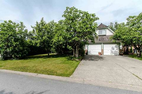 House for sale at 8009 165 St Surrey British Columbia - MLS: R2377005