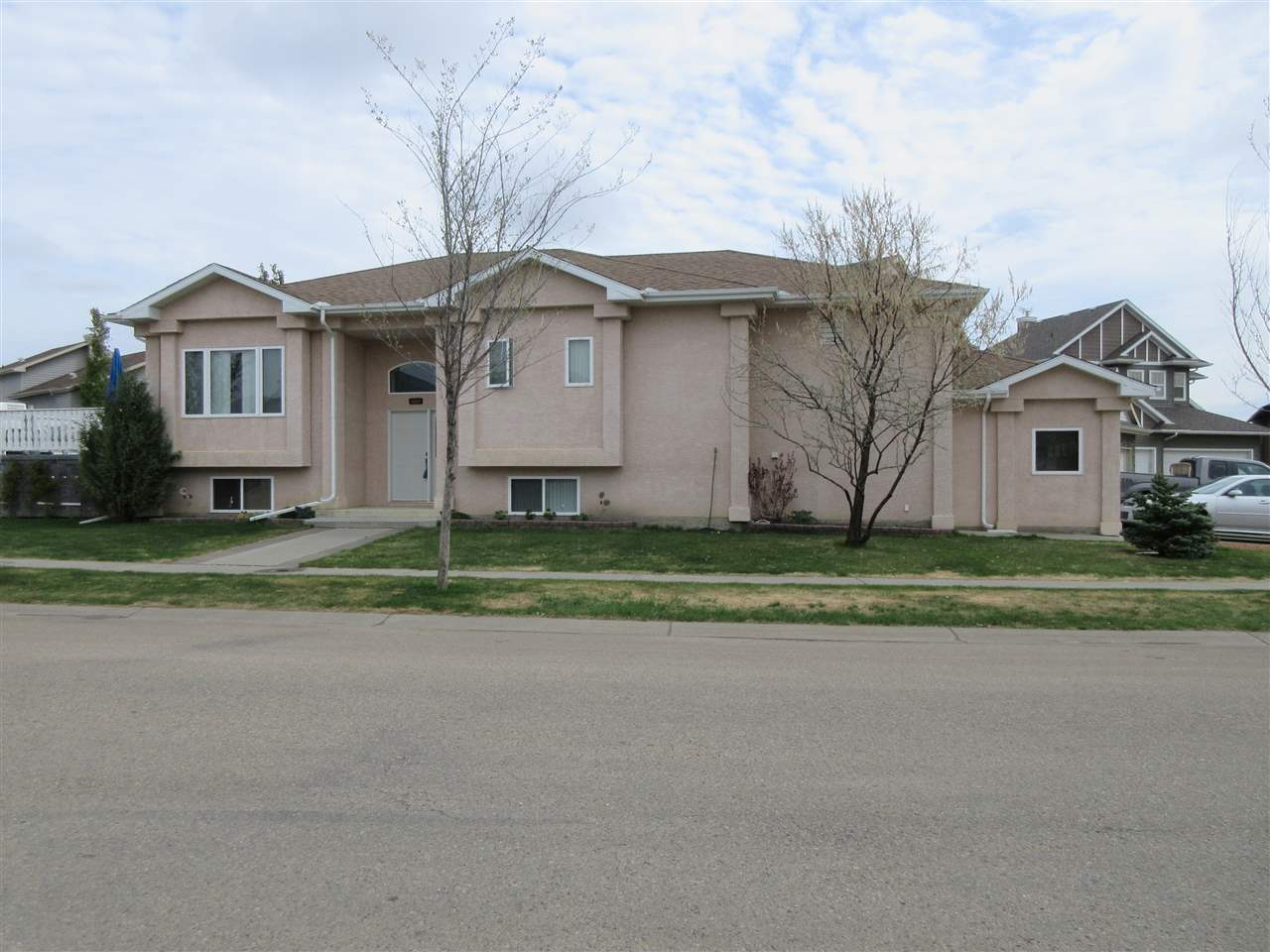 For Sale: 8009 96 Street, Morinville, AB | 3 Bed, 2 Bath House for $434,900. See 30 photos!
