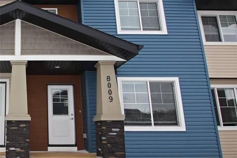 Townhouse for sale at 8009 Flax Ave Regina Saskatchewan - MLS: SK788608