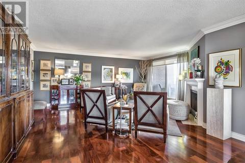 Condo for sale at 100 Lakeshore Rd East Unit 801 Oakville Ontario - MLS: 30709939