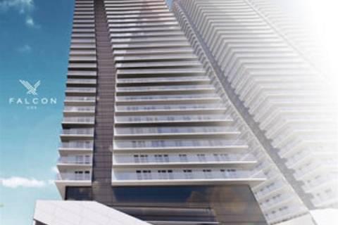 Condo for sale at 10019 104 St Nw Unit 801 Edmonton Alberta - MLS: E4156351