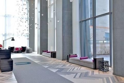 Apartment for rent at 1080 Bay St Unit 801 Toronto Ontario - MLS: C4671440