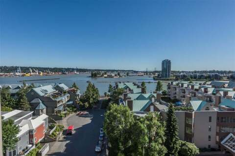 Condo for sale at 1135 Quayside Dr Unit 801 New Westminster British Columbia - MLS: R2463941