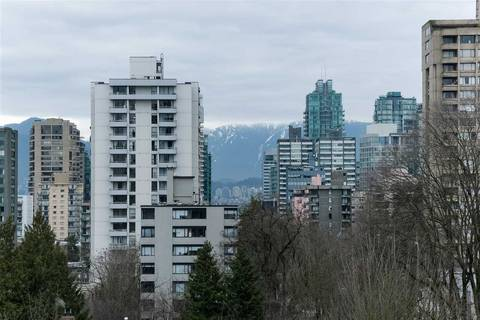 Condo for sale at 1171 Jervis St Unit 801 Vancouver British Columbia - MLS: R2433859