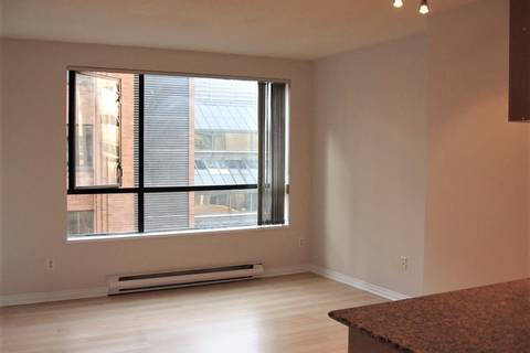 Condo for sale at 1189 Howe St Unit 801 Vancouver British Columbia - MLS: R2423012