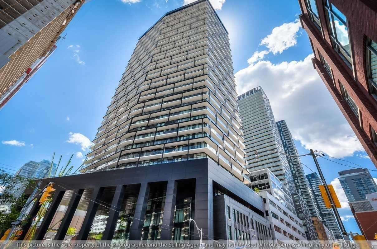 For Sale: 801 - 125 Peter Street, Toronto, ON | 3 Bed, 2 Bath Condo for $938000.00. See 19 photos!