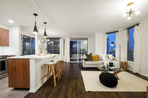 Condo for sale at 1265 Barclay St Unit 801 Vancouver British Columbia - MLS: R2518947