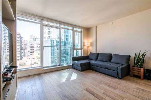 Condo for sale at 1351 Continental St Unit 801 Vancouver British Columbia - MLS: R2389712