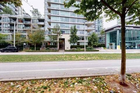 Condo for sale at 138 1st Ave W Unit 801 Vancouver British Columbia - MLS: R2498968