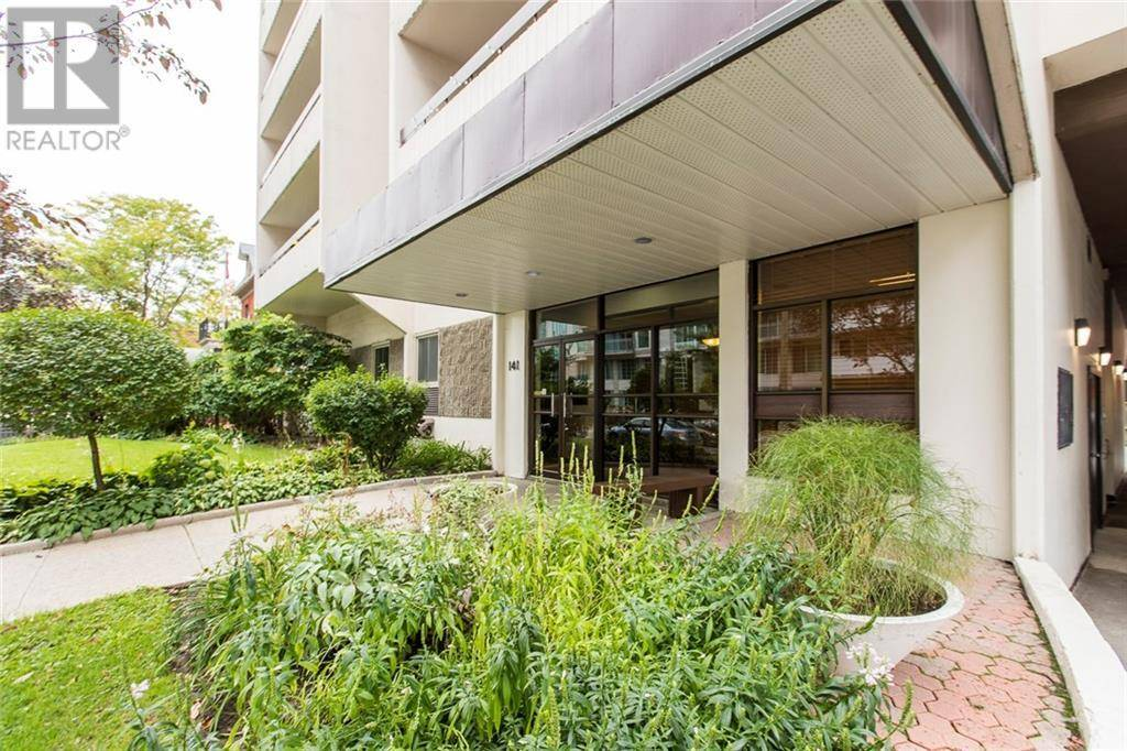 Condo for sale at 141 Somerset St Unit 801 Ottawa Ontario - MLS: 1172541