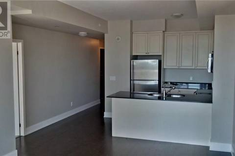 Apartment for rent at 144 Park St Unit 801 Waterloo Ontario - MLS: 30728922