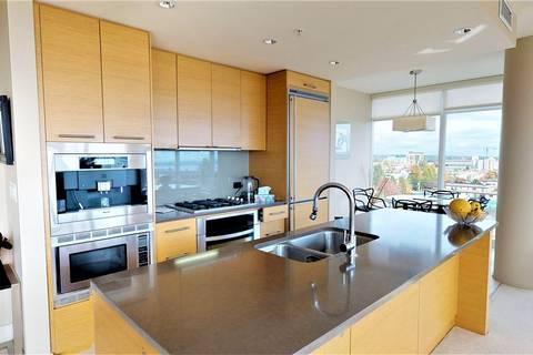 Condo for sale at 1473 Johnston Rd Unit 801 White Rock British Columbia - MLS: R2411029