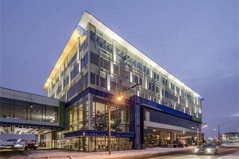 Apartment for rent at 180 Enterprise Blvd Unit 801 Markham Ontario - MLS: N4701311