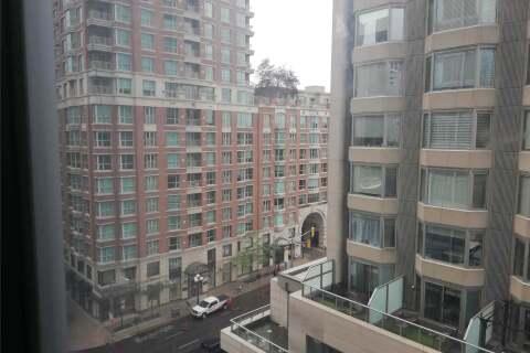 Apartment for rent at 188 Cumberland St Unit 801 Toronto Ontario - MLS: C4933665
