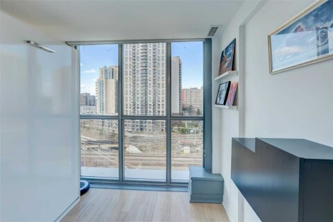 Apartment for rent at 2 Fieldway Rd Unit 801 Toronto Ontario - MLS: W4993838